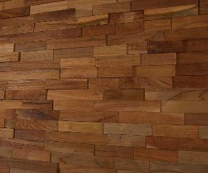 Lesena stenska obloga GLEN