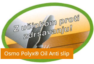 Vogart - Osmo Anti Slip
