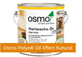 Vogart Osmo olje za les Polyx Oil Original