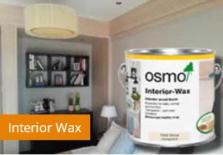 Vogart Osmo Interior Wax - beli