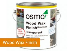Vogart Wood Wax Transparent premazi za les