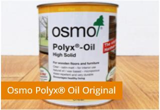 Vogart - Osmo olje za les Polyx Oil Original