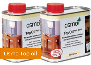 Vogart - Osmo Top Oil olje za kuhinjski pult