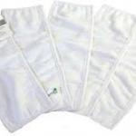 Osmo krpe z aktvinimi vlakni Active Fibre Cloth